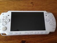 Sony PSP (2008) excellent condition