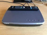 Humax FVP-4000T 500GB Freeview Play PVR recorder