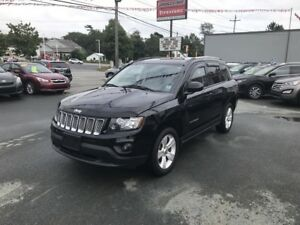 2014 Jeep Compass North 4x4(Only $109 biweekly w/ $0 down, OAC)