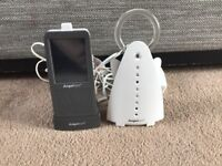 Angelcare video baby monitor AC1120
