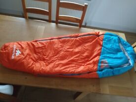 child sleeping bag - Quecha - forclaz 0/5 degree C