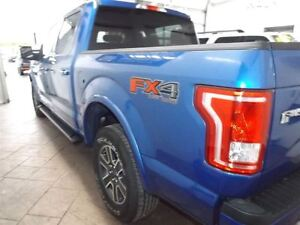 2015 Ford F-150 XLT FX4 4X4 LEATHER SUPERCREW CAB 5.0L Kitchener / Waterloo Kitchener Area image 8