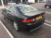 Honda accord 2.2 cdti executive