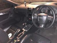 Audi A3 s line 2.0tdi 200bhp stage1, non starter, golf, vw, astra, honda, focus, bmw