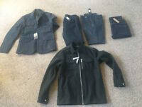5 BRAND NEW WITH TAGS River Island Items of Clothing – RRP £250