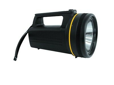 Taschenlampe Handscheinwerfer 6 Volt Lampe Leuchte Handleuchte Handlampe Camping Taschenlampe Scheinwerfer Scheinwerfer