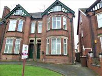 1 bedroom flat in Tettenhall Road, Wolverhampton, West Midlands, WV3
