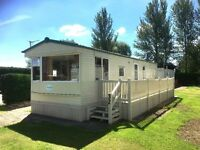 CHEAP STATIC CARAVAN FOR SALE IN SKEGNESS LINCOLNSHIRE, EAST COAST HOLIDAY PARK NEAR HULL , LEEDS