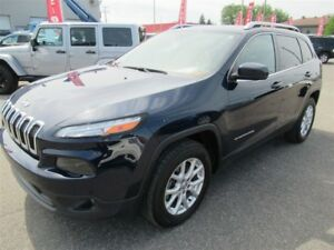 2014 Jeep Cherokee North 4WD*8.4 POUCES*2.4 LITRES