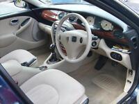 Rover 75 Diesel Classic CDT SE