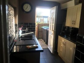"""""""Just Added"""" Stunning two bed house immaculate house. Annfield Plain/Stanley. No bond! Dss Welcome!"""