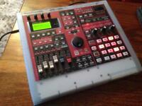 Roland SP-808EX Studio Workstation Sampler RARE VINTAGE