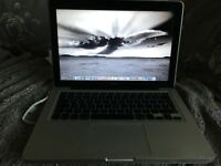 13 inch macbook