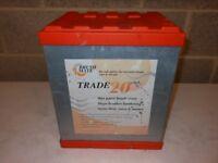 Brushmate Trade 20 Wet Paint Storage Box