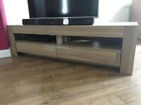 TV Cabinet and Table