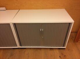 2x Storage Units