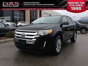 2014 Ford Edge SEL NAVIGATION/LEATHER