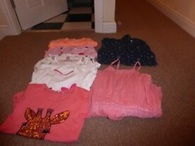 Girls Clothes Bundle, 11-12 Yrs