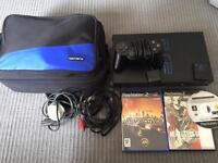 Sony PlayStation 2 Ps2 bundle