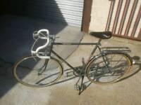Raleigh Merlin Vintage Bike