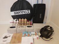 Siennax Spray tanning kit