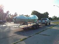 Towing Services Available - Low rates, Boats RVs Vehicles