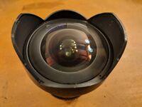 Samyang 14 mm f/2.8 ED AS IF UMC Nikon Mount