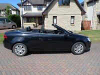 VW Eos Convertible , 1.4 Petrol, Great Car to drive