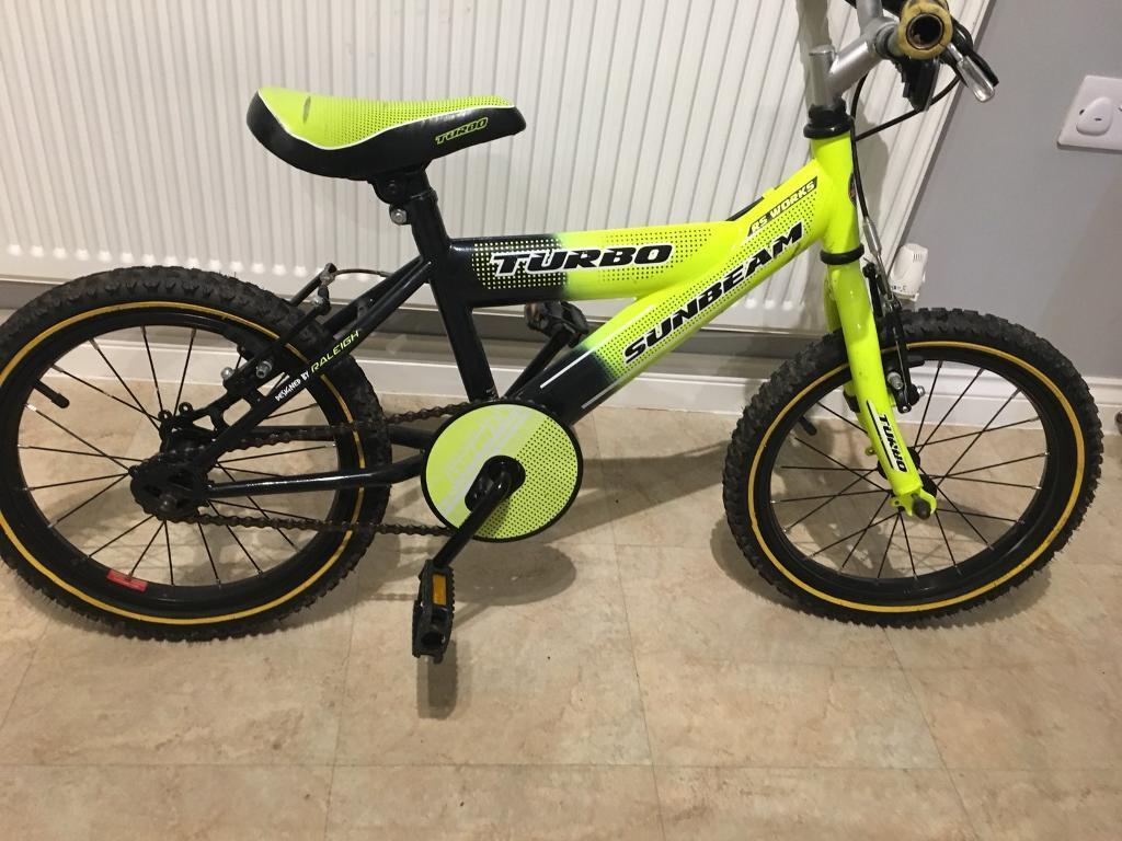 Children's bike 16inch