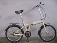 Folding bike 2929A
