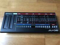Roland JU-06 Synthesizer Modul (Juno)