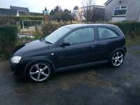 03 Corsa 1.2 petrol breaking for parts good engine and gearbox