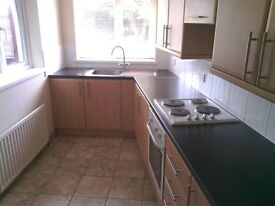 2 bed room house central location