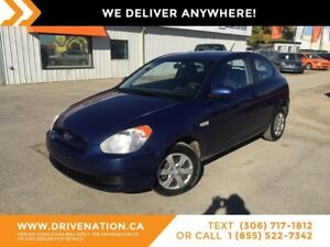 2010 Hyundai Accent GL GREAT FOR STUDENT***GOOD ON GAS