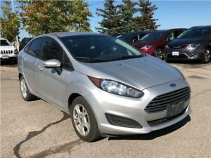 2015 Ford Fiesta SE**KEYLESS ENTRY**BLUETOOTH**