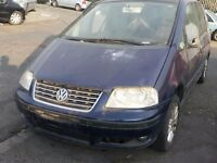 Sharan for part all available breaking sharan vw 7 seat fir part cheapest part 24 7 car part call