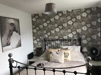 Large Double Bedroom to Rent Near Stansted Airport