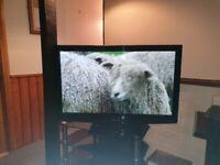 42inch Panasonic HDMI TV