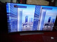 Samsung UE55HU8500 4K LED TV