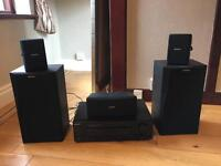 Sony Surround Sound System - Dolby Digital