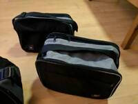 BMW R1200GS LC Vario Pannier and Top Box Liners
