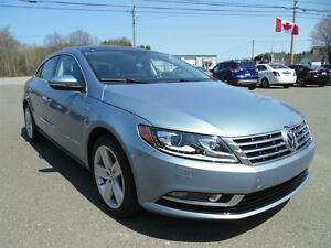 2013 Volkswagen Passat CC*Backup Camera*Sunroof*
