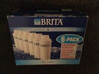 britta classic water filters