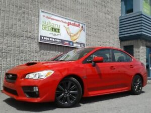 2015 Subaru WRX 90$/SEM*CAMERA*TURBO*AWD*268HP