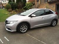 Honda Civic 2012 2.2 D-TEC EX