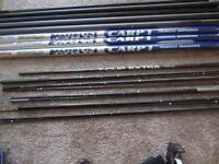 16m fishing pole