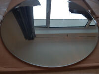 Individual Mirror Plates