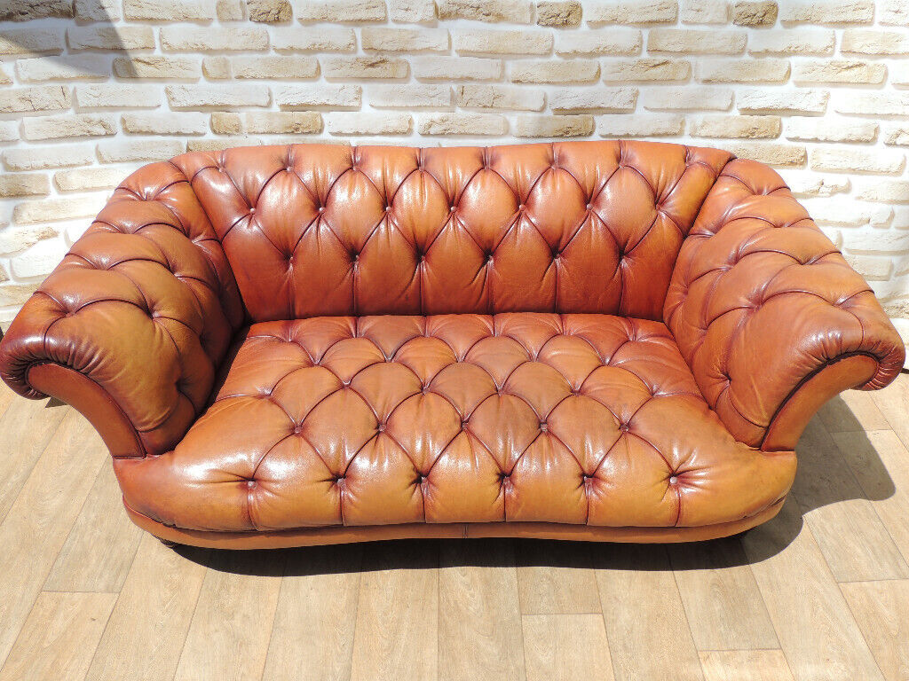 Dfs Oscar Tetrad Leather Sofa Uk Delivery In Eltham London Gumtree
