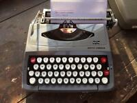 Smith Corona typewrter