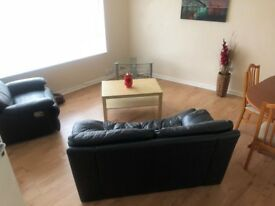 FULLY FURNISHED TWO BEDROOM FLAT ON VICTORIA STREET, DUNSTABLE